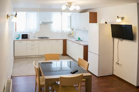 Apartament Fabiana