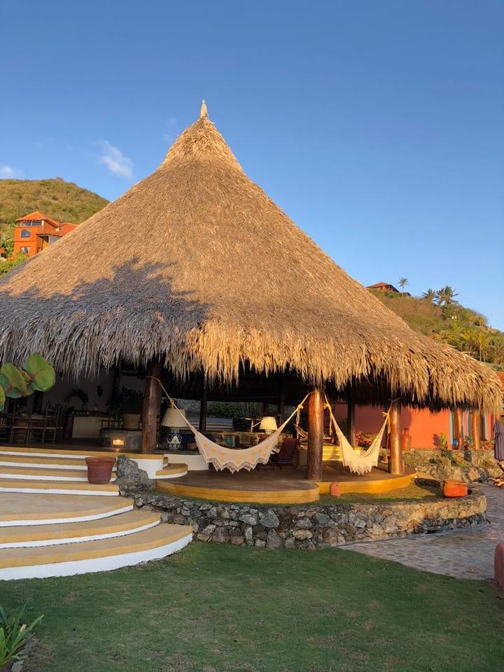 Ranchos de Chana in Margarita Island