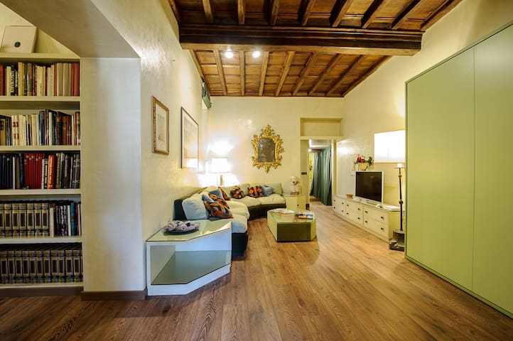Via del Pantheon Luxury Home - Roma