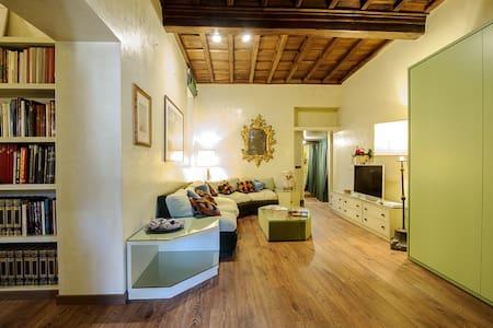 Via del Pantheon Luxury Home - Roma - Appartamento