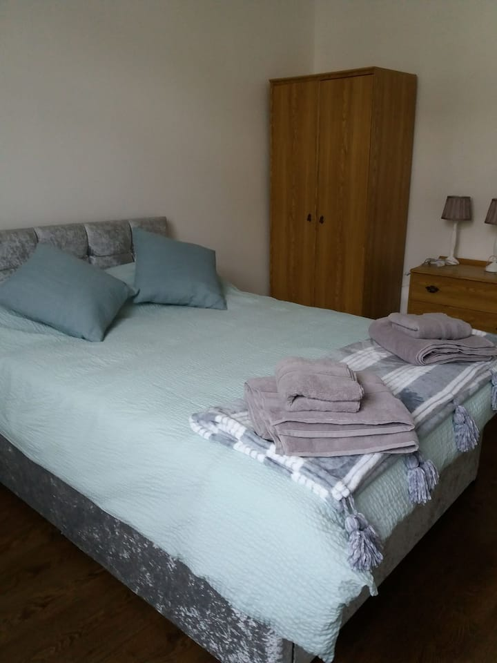 Eaton Court Apartment, High Street Long Eaton NG10