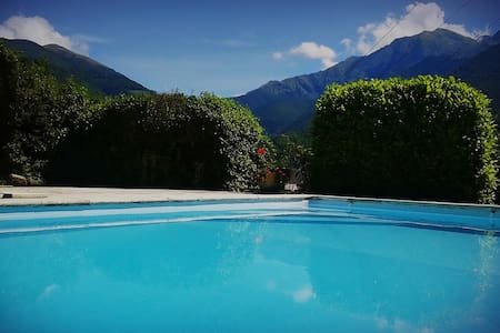 B&B & Table d'hotes in the Pyrenees - Arrien-en-Bethmale