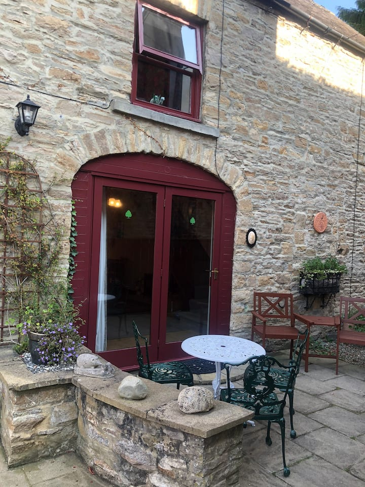 Jasmine Cottage Richmond North Yorkshire