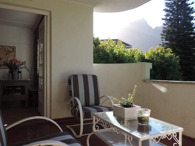 Mountain-View Rondebosch/Newlands - Cape Town - Apartment