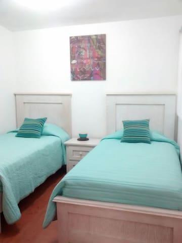 La Casita Azul - Santiago de Querétaro - Haus