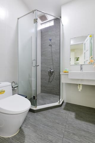 A cozy room (#904)@ Odys Serviced Apartment, D1