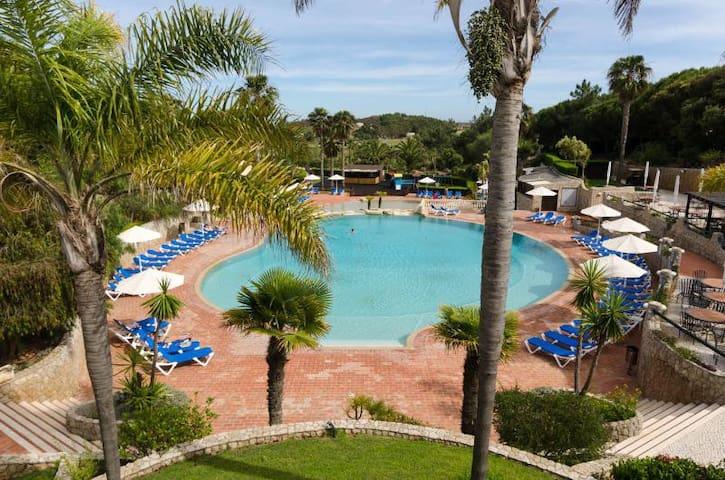 3 Bed Villa on Parque Da Floresta Resort Algarve - Budens - Villa