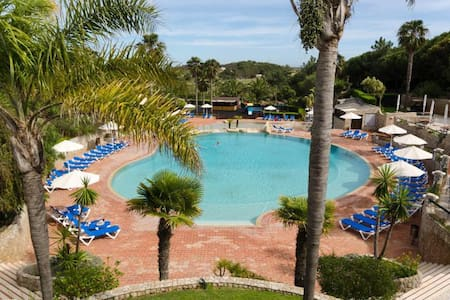 3 Bed Villa on Parque Da Floresta Resort Algarve - Budens