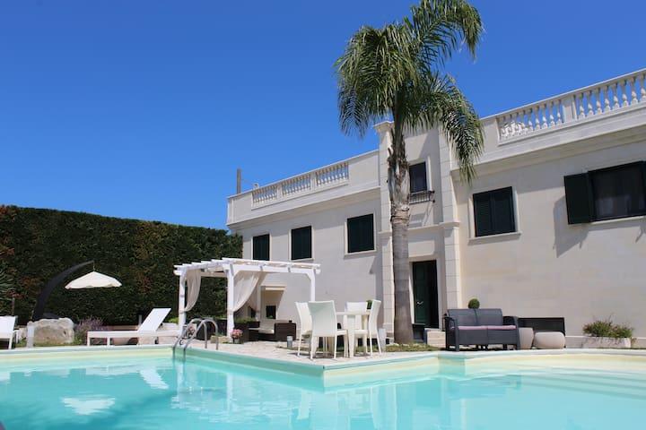 Vigne Vecchie guesthouse - close to the sea