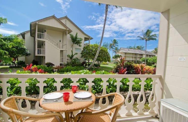 6.5 Acres on the Beach with Ocean/Garden Views 111