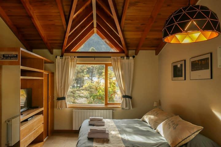 Apartamento Roca - ubicación ideal