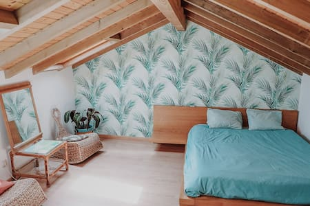Costa C ༄ Surfgasm Beach House 1 MONTH 230€+exp