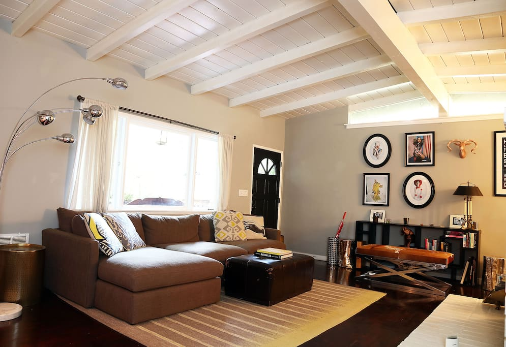 bedroom house in laurel canyon houses for rent in los angeles