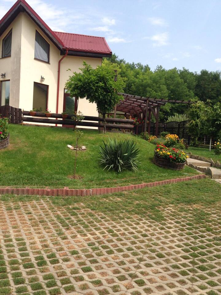 Mierea guesthouse