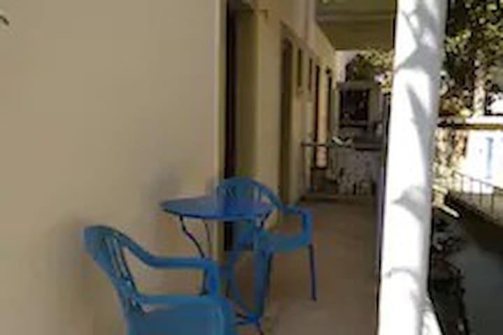 Maria 's Apartments/MARIDAKI BEACH