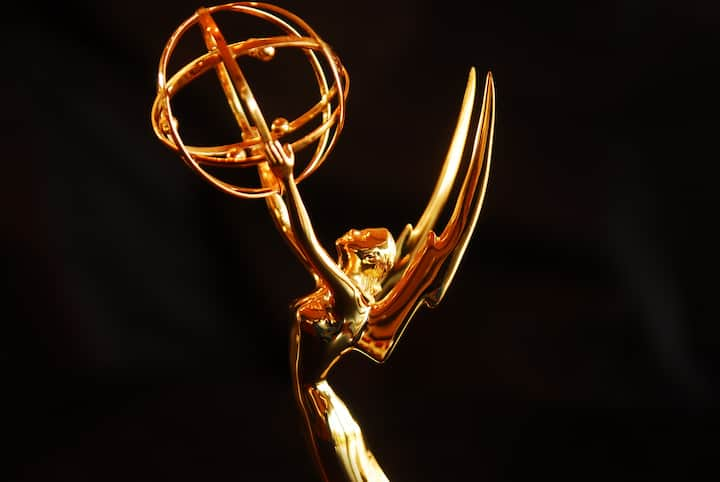 Emmy Award Winning Journalist
