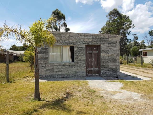 Alquilo cómoda casa en Las Toscas Norte