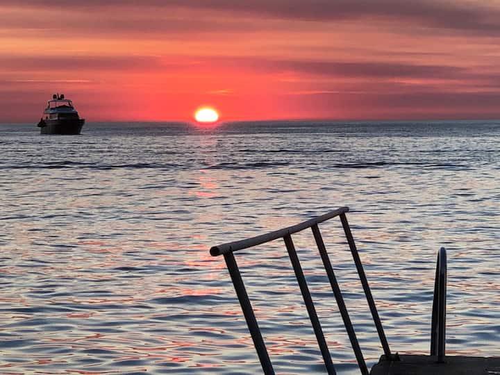 Punta Ballena: seguro y exclusivo