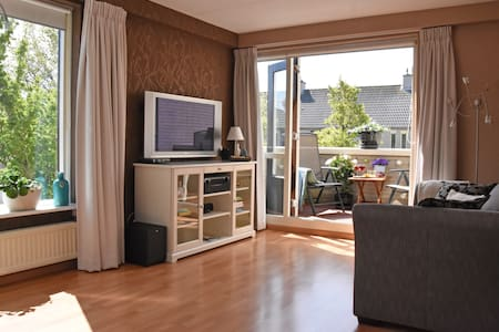 Studio Drees: close to BEACH, NOORDWIJK and LEIDEN