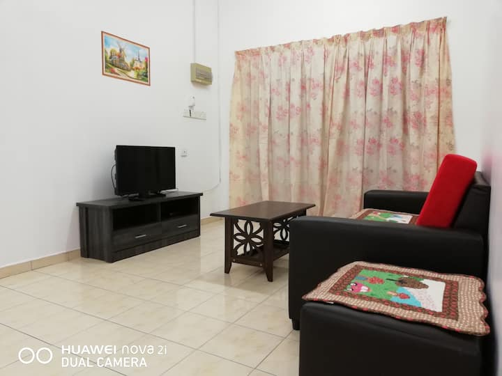 Taiping Comfortable Homestay