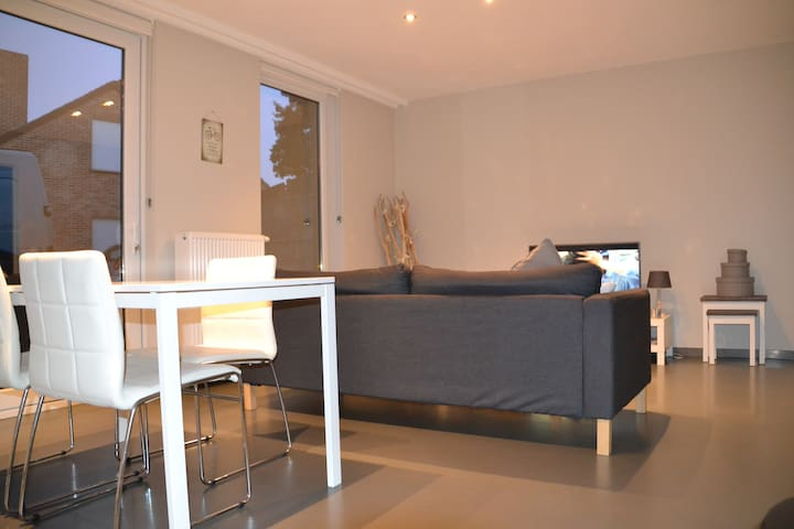 Cycling House Belgium - Appartement 6