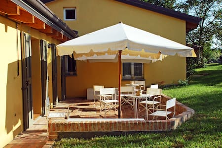 Countryhouse 18 beds - Faenza - 独立屋