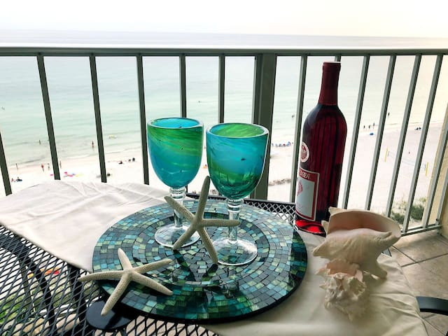 Seaside 1015 Regency Towers a Deluxe Luxury Condo!