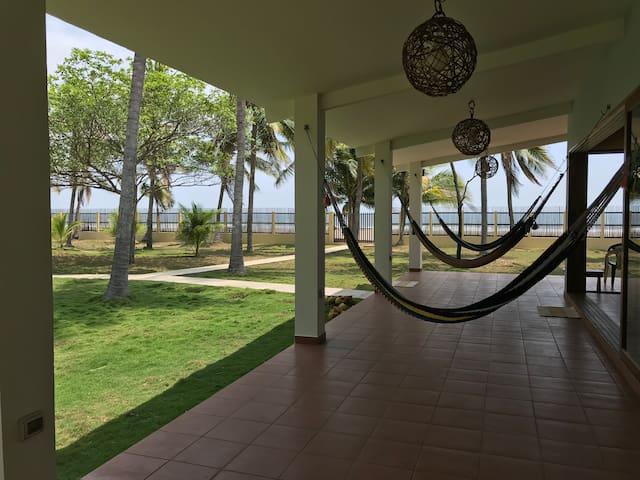 Paradise at Rancho Tres Cocos, Barra de Santiago
