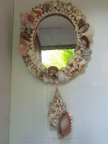 Casa Gitana - Isla Bonita,Belize