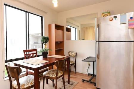 fantastic room in 3 bdr condo - Emeryville