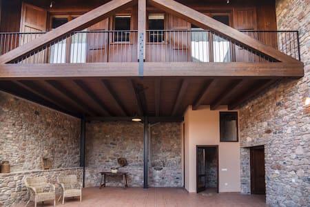 Casa Rural cerca de Sort (6 plazas) - Peramea - Dům