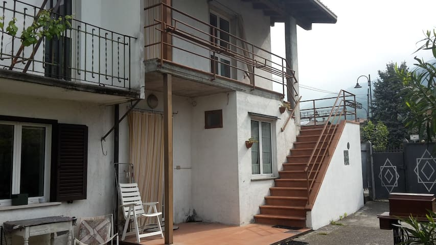 Affitta casa - Gratacasolo - Casa