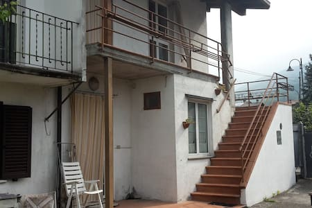 Affitta casa - Gratacasolo - Huis