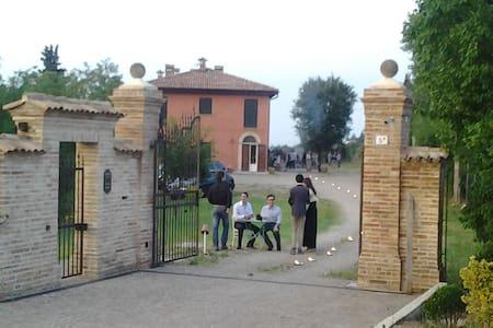 Villa Campione - Case Grandi - Villa