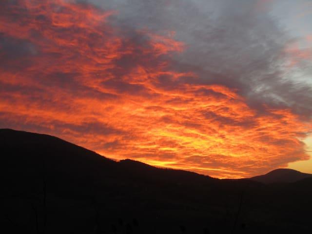 Ruhe finden in der Toskana - Montecatini Val di Cecina - Casa