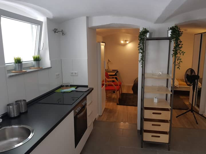 Central Cozy Apartment