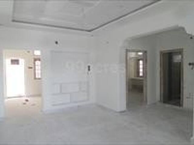 Large private bungalow in bikaner