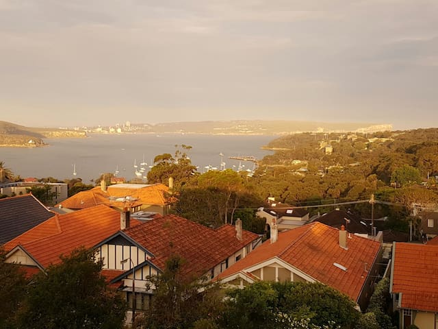 German convenience close to beach - Mosman - Apartment