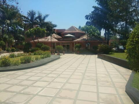 EISRA Wellness Homes