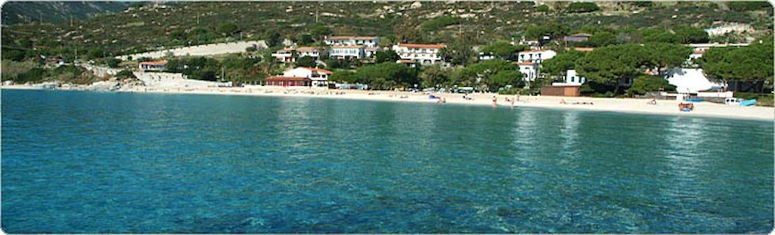Isola D'Elba San Piero in Campo - San Piero In Campo - Apartment