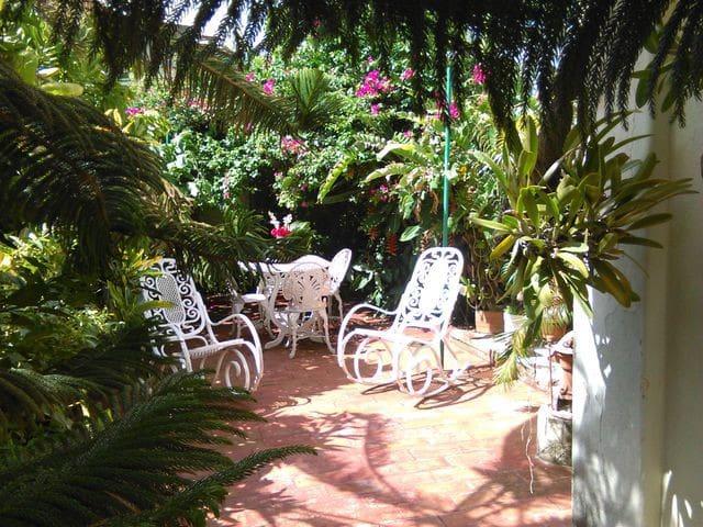 Casa Ofelia