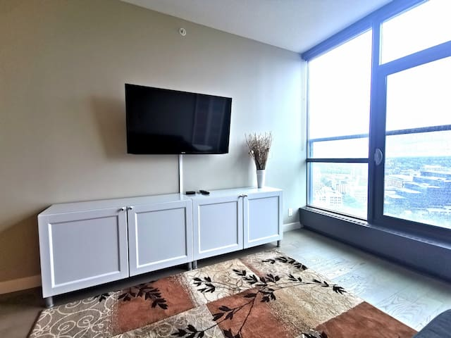 ♕ EXECUTIVE SUITE 27TH FLOOR DOWNTOWN