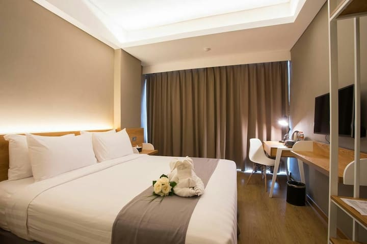 1 Great Room Only - All Stay Semarang