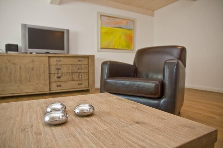 Meyerhof Wohnung 2