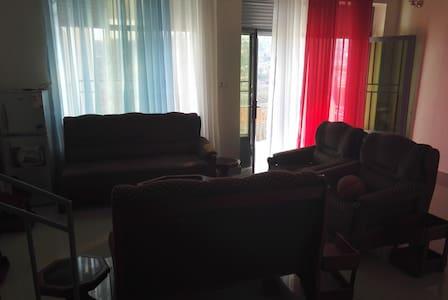 Full-furnished room in Kacyiru - Kigali