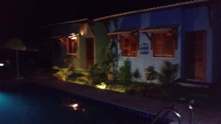 Farol Village -Chales de Praia