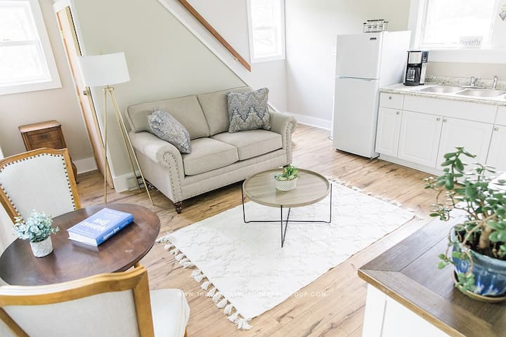 Stonewall Cottage Escape for two