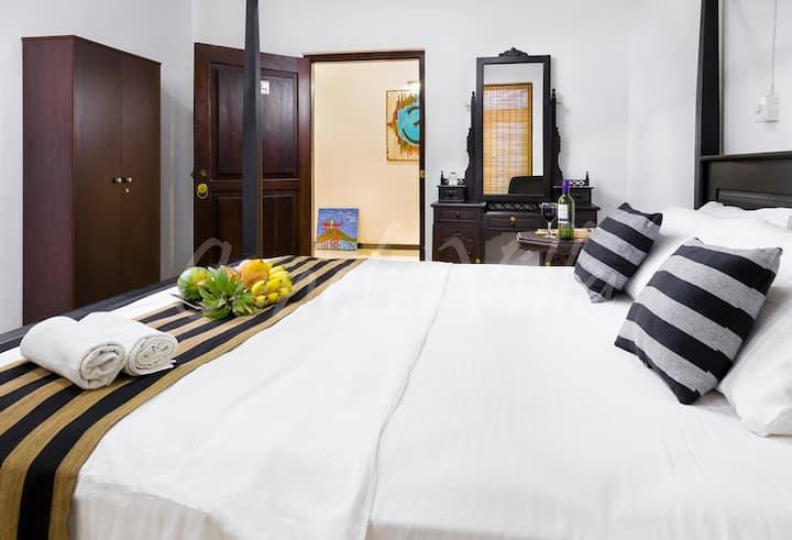 Conch Villa - (Official) Two Bedroom Villa