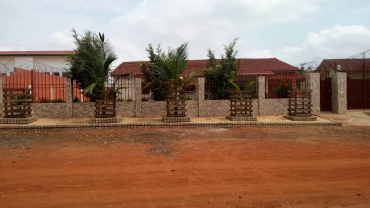 House for Rent at Tema Gbeletse