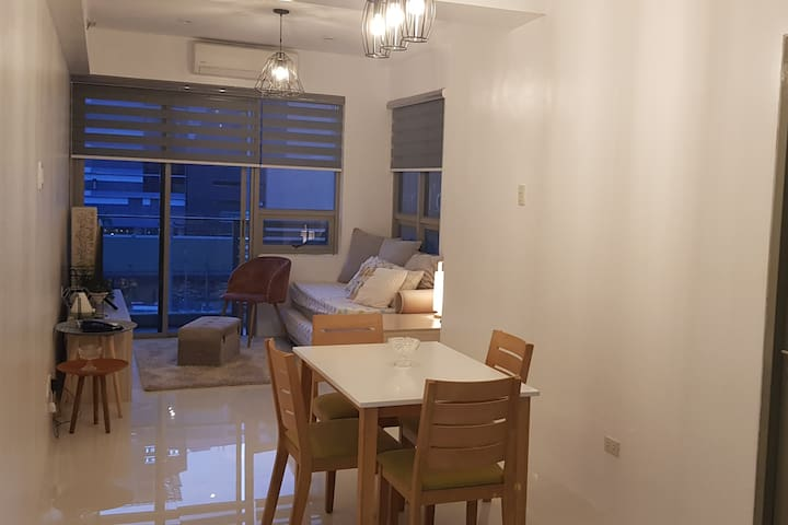 Very Spacious 1-Bedroom in Cebu IT Park